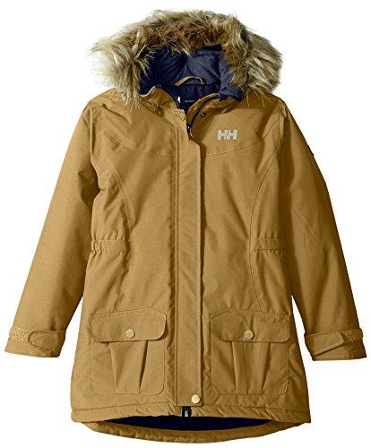 new style b44b0 8d5bd Helly Hansen Kinder K Velocity Jacket Wasserdichte Jacke 40292