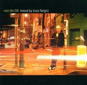 Nite:Life 08: Mixed By Joey Negro