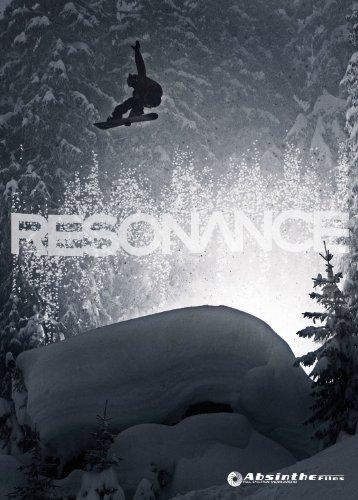 Preisvergleich Produktbild Resonance - Absinthe Films DVD