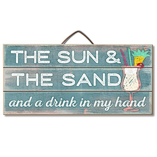 the-sun-the-sand-and-a-drink-in-my-hand-reclaimed-wood-pallet-sign-made-in-usa-by-american-woodcraft