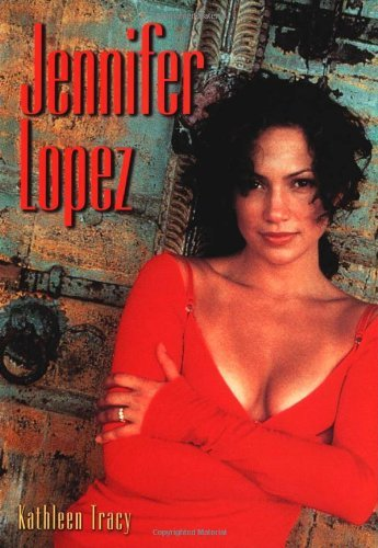 Jennifer Lopez (English Edition)