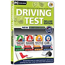 Driving Test Deluxe 2017/2018 Edition
