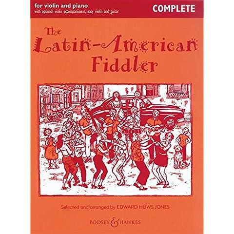 Latin Fiddler -