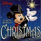 Disney the Little Big Book of Christmas by Monique Peterson (2006-04-03)