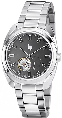 LIP GENERAL DE GAULLE 39 COEUR BATTANT orologi uomo 671339