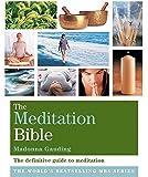 The Meditation Bible: Godsfield Bibles