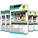 GATE PSU's Instrumentation Engineering Toppers Handwritten Notes (All Technical + Maths & General Ability)