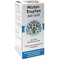 MISTEL-TROPFEN Bio-Diät 50 ml Tinktur preisvergleich bei billige-tabletten.eu