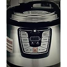 Robot cocina la cocinera - Robot cocina amazon ...