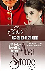 To Catch a Captain: Volume 7 (Scandalous) by Ava Stone (2015-09-08)