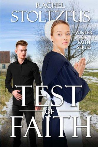 Test Of Faith Winter Of Faith Volume 2