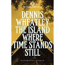 The Island Where Time Stands Still (Gregory Sallust)