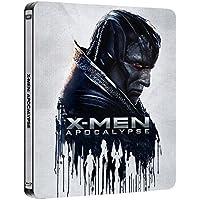 X-Men: Apocalypse - Limited Edition Steelbook Blu-ray