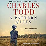 A Pattern of Lies: A Bess Crawford Mystery, Book 7