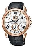 Orologio da uomo Seiko Premier Kinetic Perpetual SNP150P1EST