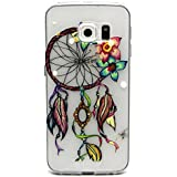 Galleria fotografica Cozy Hut Custodia per Samsung Galaxy S6 Edge, Slim Case per Samsung Galaxy S6 Edge, Samsung Galaxy S6 Edge Case...