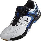 VICTOR Badmintonschuh SH-A710 white / blue - Größe 40,5