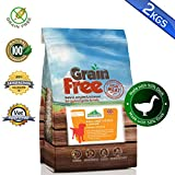 Goodness 2 Kg Duck, Sweet Potato and Orange Grain-free Adult Dog Food