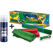 Pack Puzzle Roll + Pegamento/Conserver. Tapete universal para transportar/guardar puzzles + Fix puzzle