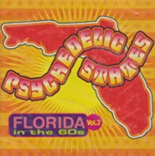 Vol. 3-Florida In The '60s