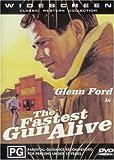 The Fastest Gun Alive [DVD]