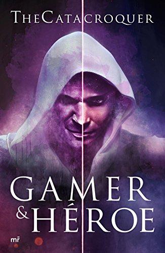 Gamer & héroe por Sergio Castro  González
