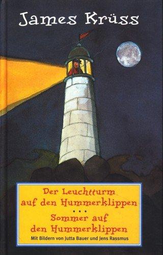 Buchseite und Rezensionen zu 'Der Leuchtturm auf den Hummerklippen - Sommer auf den Hummerklippen. Doppelband' von James Krüss