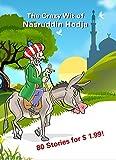 #4: The Crazy Wit of Nasruddin Hodja