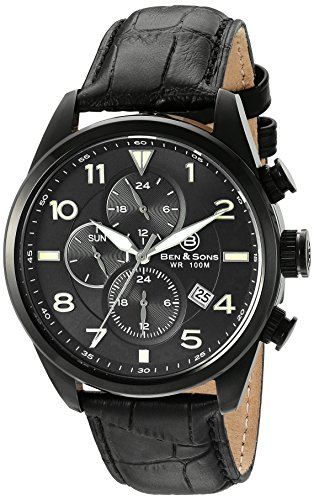 Ben & Sons BS-10023-BB-01-GRNL