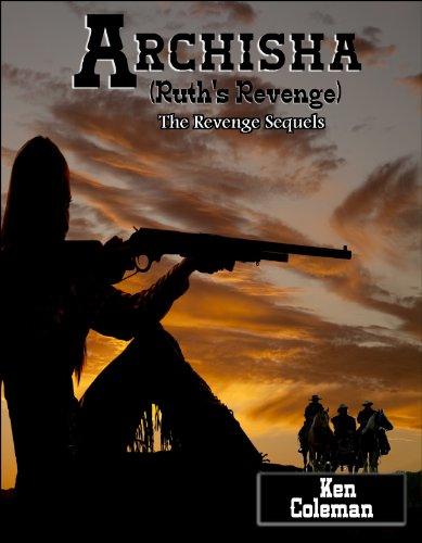 archisha-ruths-revenge-the-revenge-sequels-book-3-english-edition