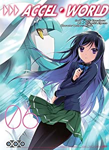 Accel World Edition simple Tome 6