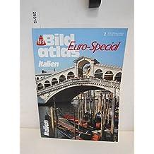 HB Bildatlas Euro-Special, H.2, Italien