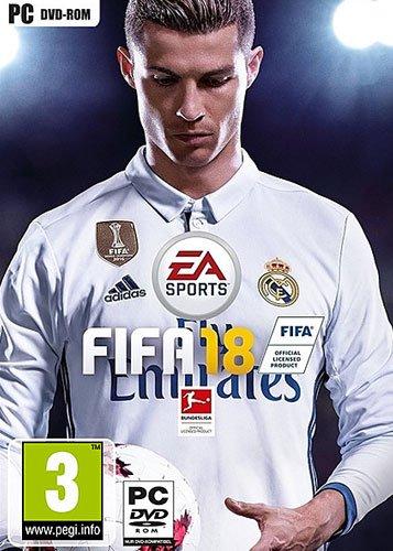 Fifa 18 PC AT