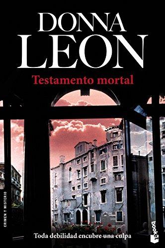 Testamento mortal (Crimen y Misterio)