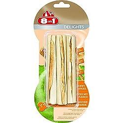 (2 Pack) 8in1 - Delights Sticks