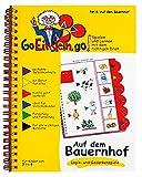 Go, Einstein, go!: Übungsbuch: Auf dem Bauernhof: Logik und Gedankenspiele