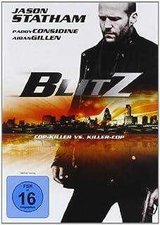 Blitz - Cop-Killer vs. Killer-Cop