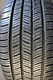 Continental Pro Contact Sommerreifen 195/55 R16 87V DOT 09 6,5mm (RFT) G11