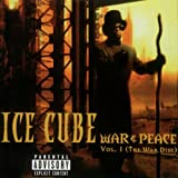 War & Peace Volume 1 (The War Disc) [Explicit]