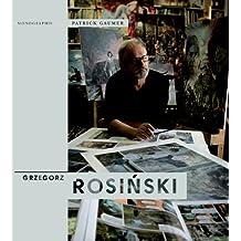 Monographie Rosinski - tome 0 - Monographie ROSINSKI