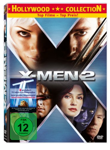 20 FOX X-Men 2