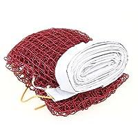 Professional Indoor Sport Outdoor Badminton Nylon Net Portable Waterproof Formation Nouveau Durable