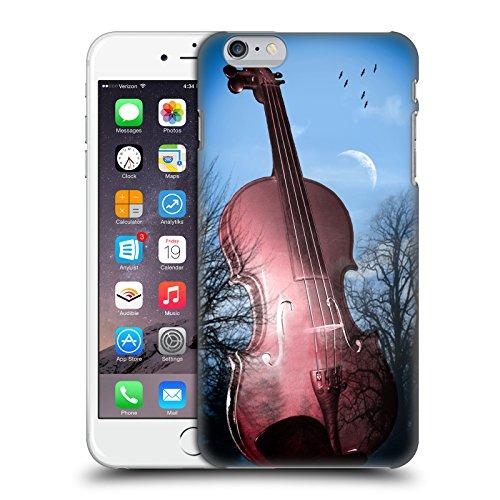 Offizielle Mark Ashkenazi Violin Musik Ruckseite Hülle für Apple iPhone 6 Plus / 6s Plus
