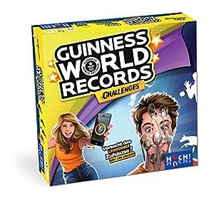 Huch!. 880451Guinness World Record Parte
