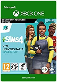 The Sims 4 Discovery University | Xbox One - Codice download