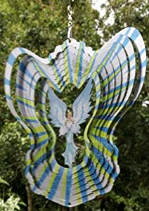 Large Outdoor /indoor wind spinner - Designer Angel