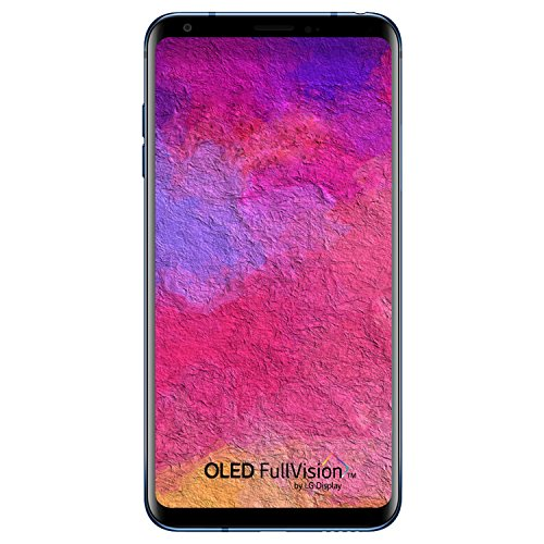 LG V30+ (18:9 OLED FullVisionTM, 128GB) - Blue