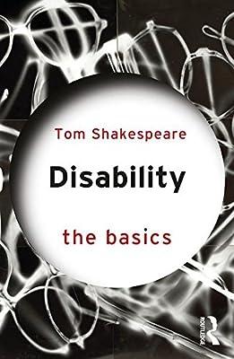 Disability Book The Basics