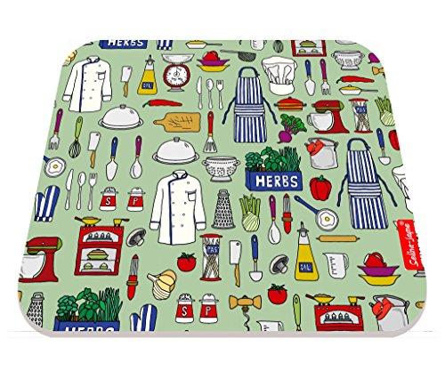 Selina-Jayne Chef Limited Edition Designer Mauspad - Designer Chef-hose