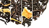 'Orchard' Flavored Black Loose Tea Samples (Sampler)